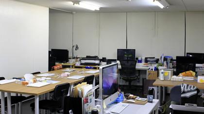 トライポッドスタジオ