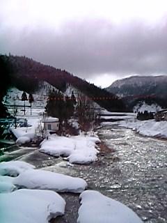 青森県碇ヶ関村2005年3月12日