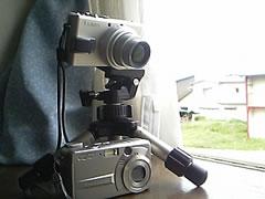 パナソニックDMC-LX2