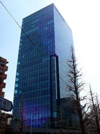 写真:MT4LP5会場となった建物