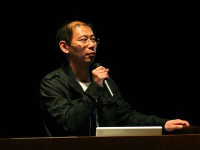 実行委員副代表 小坂 光輝