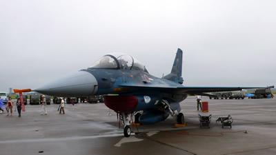 F-2支援戦闘機の写真