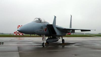 米空軍機(USAF)  F-15イーグル