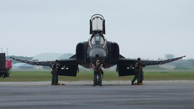 F-4ファントム