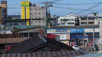 八戸市の事務所の場所