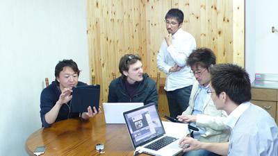 あなたのiPad×HTML勉強会in八戸
